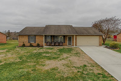 Knox County Single Family Home For Sale: 7216 Pisa Circle