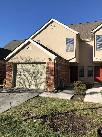 Knoxville Condo/Townhouse For Sale: 813 Farragut Commons