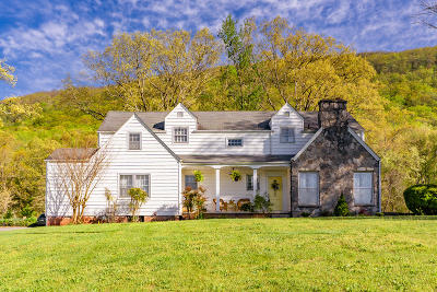 Single Family Home For Sale: 2041 Harriman Hwy