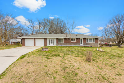 Knoxville Single Family Home For Sale: 2605 Sun Valley Rd