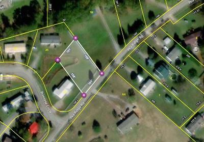 Maryville Residential Lots & Land For Sale: 5021 Pea Ridge Rd
