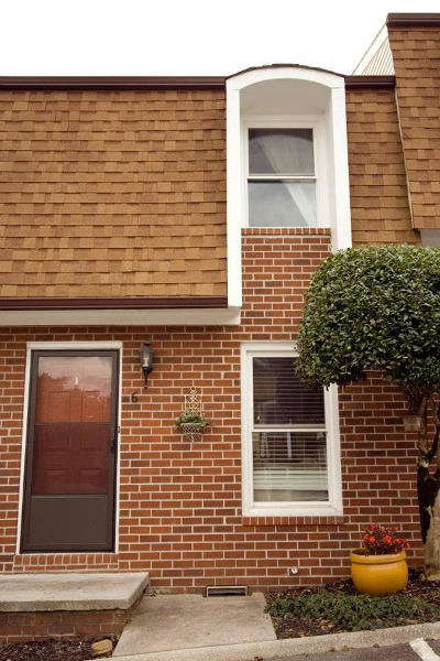 Knoxville Condo/Townhouse For Sale: 942 Piney Grove Church Rd #C6