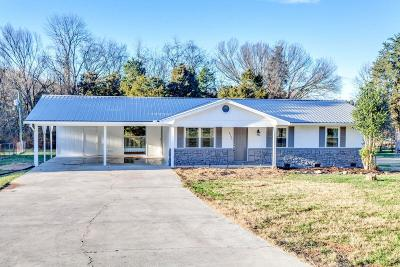 Loudon Single Family Home Pending - Continue To Show: 9199 Highway 72