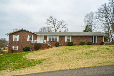 Knoxville TN Single Family Home For Sale: $269,000