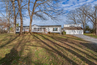 Jefferson County Single Family Home For Sale: 1018 Craig Drive