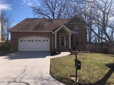 Powell Single Family Home For Sale: 1512 Cider Lane
