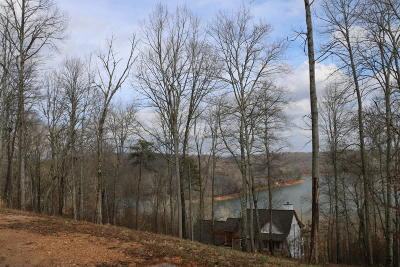 Clearwater Cove, Clearwater Cove At Norris Lake, Clearwater Cove On Norris Lake Residential Lots & Land For Sale: N Two Rivers Lane