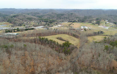 Anderson County, Campbell County, Claiborne County, Grainger County, Union County Residential Lots & Land For Sale: Maynardville Hwy