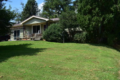 Knox County Single Family Home For Sale: 3407 Wexgate Rd