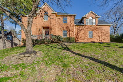 Knoxville Single Family Home For Sale: 150 Federal Blvd Blvd