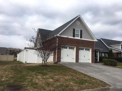Sevierville Condo/Townhouse For Sale: 1231 Avery Lane