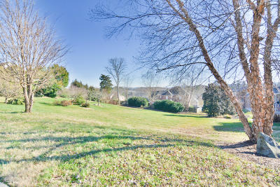 Knox County Residential Lots & Land For Sale: 3543 Hubbs Crossing Lane