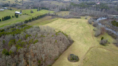 Greenback Residential Lots & Land For Sale: 7026 Highway 411 S