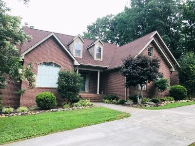 Sweetwater Single Family Home Pending - Continue To Show - I: 198 Briarcliff Rd