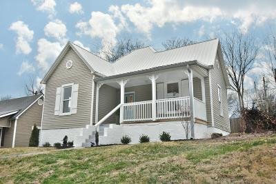 Knoxville Single Family Home For Sale: 315 E Oldham Ave