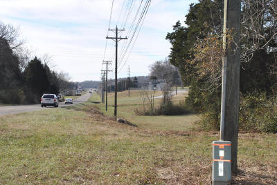 Anderson County, Campbell County, Claiborne County, Grainger County, Union County Residential Lots & Land For Sale: Andersonville Hwy