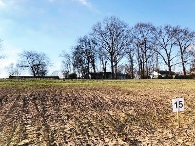 Anderson County, Campbell County, Claiborne County, Grainger County, Hancock County, Hawkins County, Jefferson County, Union County Residential Lots & Land For Sale: Lot 15-Fairway Drive
