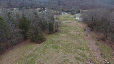 Anderson County, Campbell County, Claiborne County, Grainger County, Hancock County, Hawkins County, Jefferson County, Union County Residential Lots & Land For Sale: 527 Strader Rd