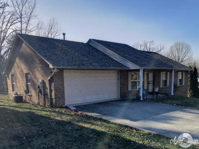 Knoxville Single Family Home For Sale: 7145 Wrens Creek Lane