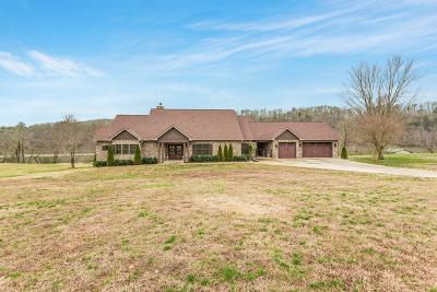 Meigs County, Rhea County, Roane County Single Family Home For Sale: 266 Marble View Drive