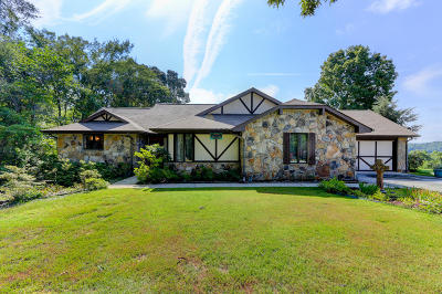 Single Family Home For Sale: 346 Myers Rd