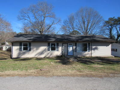 Clinton Single Family Home Pending - Continue To Show - I: 409 W Broad St
