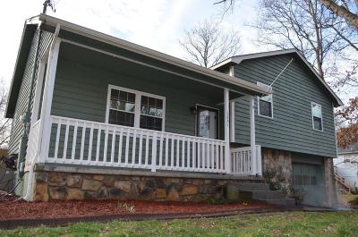 Knoxville Single Family Home For Sale: 1441 Waynesboro Lane