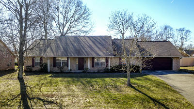 Maryville TN Single Family Home For Sale: $219,900