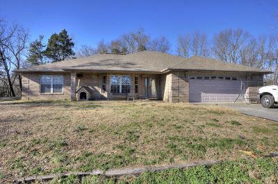 Sevier County Single Family Home For Sale: 521 Cedar Top Drive