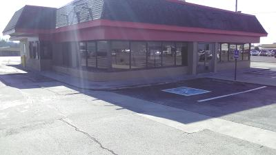 Hamblen County Commercial For Sale: 3411 W Andrew Johnson Hwy