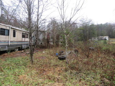 Maryville TN Single Family Home For Sale: $19,900