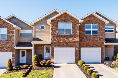 Sevierville Condo/Townhouse For Sale: 1023 Woullard Way