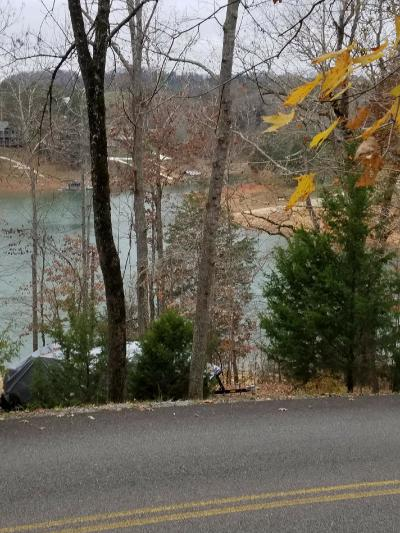 Residential Lots & Land For Sale: Springs Dock Rd