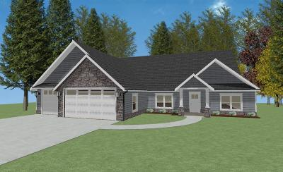 Loudon Single Family Home Pending - Continue To Show - F: 157 Cheeyo Way