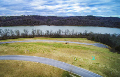Tennessee National Residential Lots & Land For Sale: 2619 Persimmon Ridge
