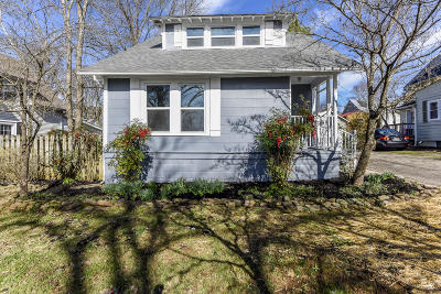 Blount County Single Family Home For Sale: 1432 Perkins St