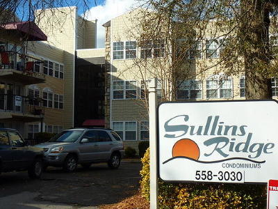Knoxville Condo/Townhouse For Sale: 2749 SW Sullins St #Apt 211