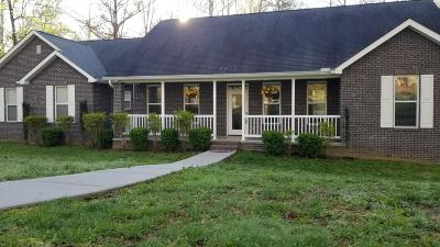 Single Family Home For Sale: 4516 Glennora Drive