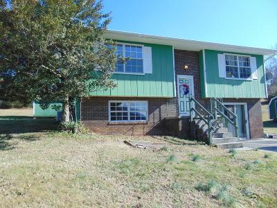 Harrogate Single Family Home For Sale: 249 Dover St. Ave