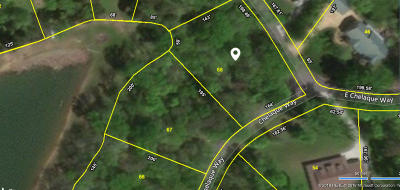 Residential Lots & Land For Sale: 394 Chelaque Way