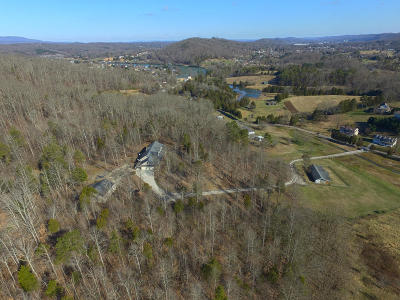 Anderson County Single Family Home For Sale: 188 Lanes Bluff Rd