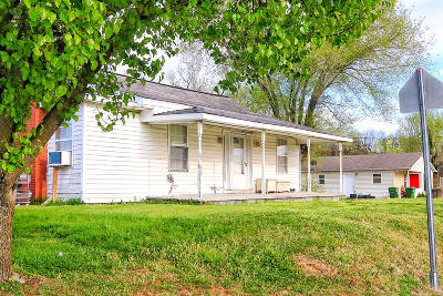Alcoa TN Single Family Home For Sale: $115,000