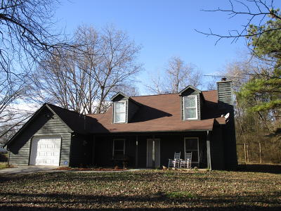 Kingston Single Family Home For Sale: 249 Willow Drive