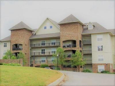 Grainger County Condo/Townhouse For Sale: 143 Sandpiper Lane #A-403
