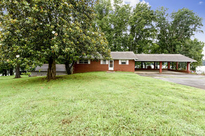 Alcoa, Friendsville, Greenback, Knoxville, Louisville, Maryville, Rockford, Sevierville, Seymour, Tallassee, Townsend, Walland, Lenoir City, Loudon, Philadelphia, Sweetwater, Vonore, Coker Creek, Englewood, Madisonville, Reliance, Tellico Plains Single Family Home For Sale: 4632 Gravelly Hills Rd
