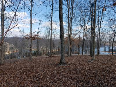 Clearwater Cove, Clearwater Cove At Norris Lake, Clearwater Cove On Norris Lake Residential Lots & Land For Sale: 620 Prestige Ridge