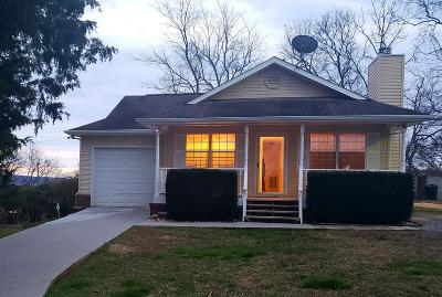 Sweetwater Single Family Home Pending - Continue To Show: 159 Latham Loop