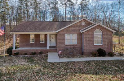 Powell Single Family Home For Sale: 3212 Shellbark Dr Drive