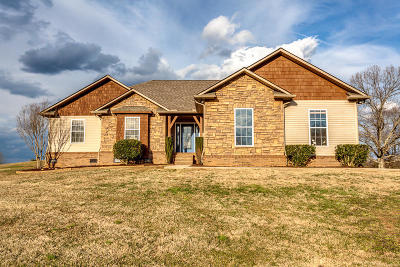Blount County Single Family Home For Sale: 2414 Whisper Creek Drive