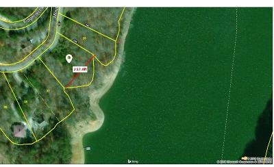 New Tazewell Residential Lots & Land For Sale: Lot 36 Mountain Shores Rd